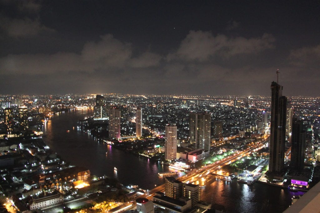bangkok skyline nat