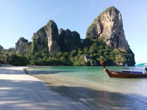 Railay Thailand